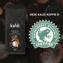 Barista's choice - 250 Gram Rainforest Alliance Kaldi Koffiebonen