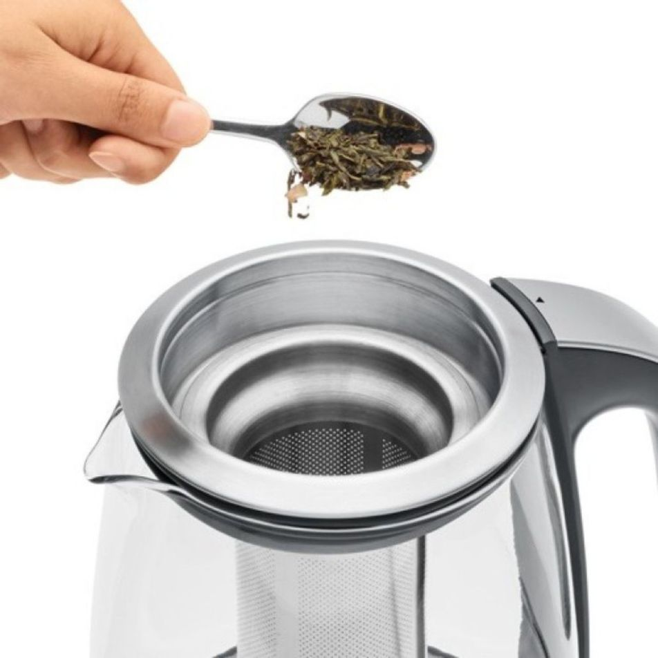 Sage Smart Tea Infuser™ Compact 1.0l -  4 kops