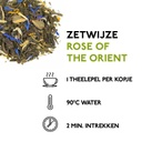 Rose of the Orient (75 gr.) - Kaldi Groene thee