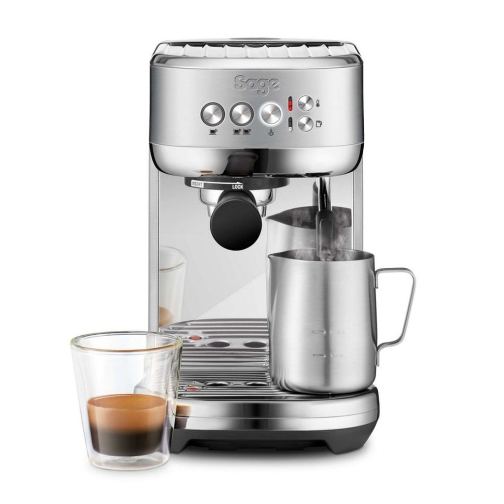 Sage the Bambino™ Plus - Volautomaat Espressomachine