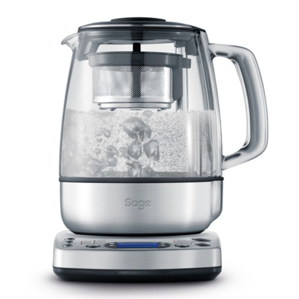 Sage the Tea Maker - 1.5 Liter waterkoker