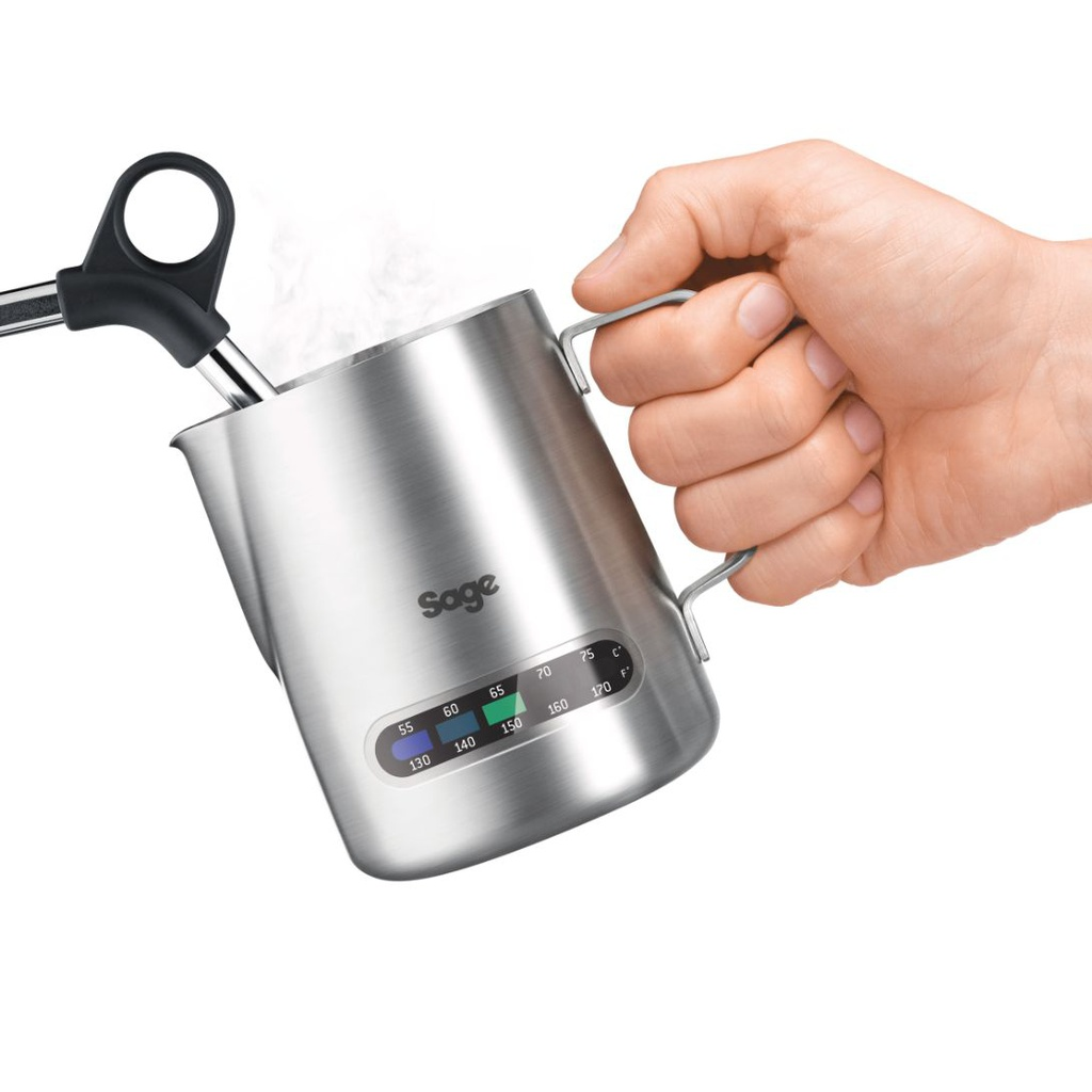 Sage The Temp Control Milk Jug - Melkbeker