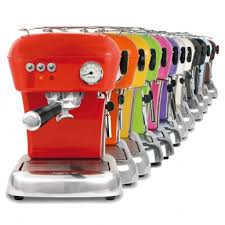 Ascaso Dream espressomachine ESE