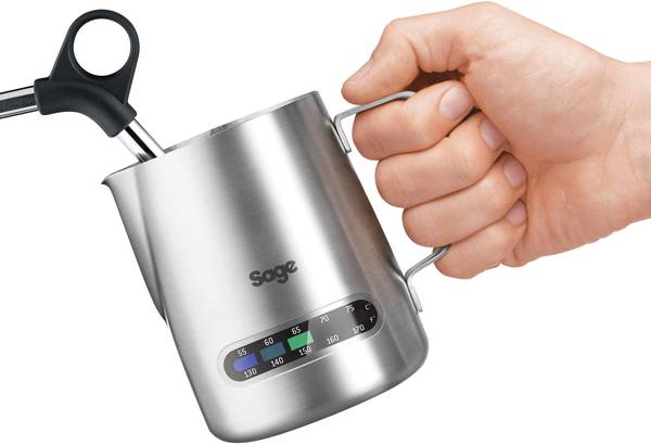 Sage The Temp Control Milk Jug