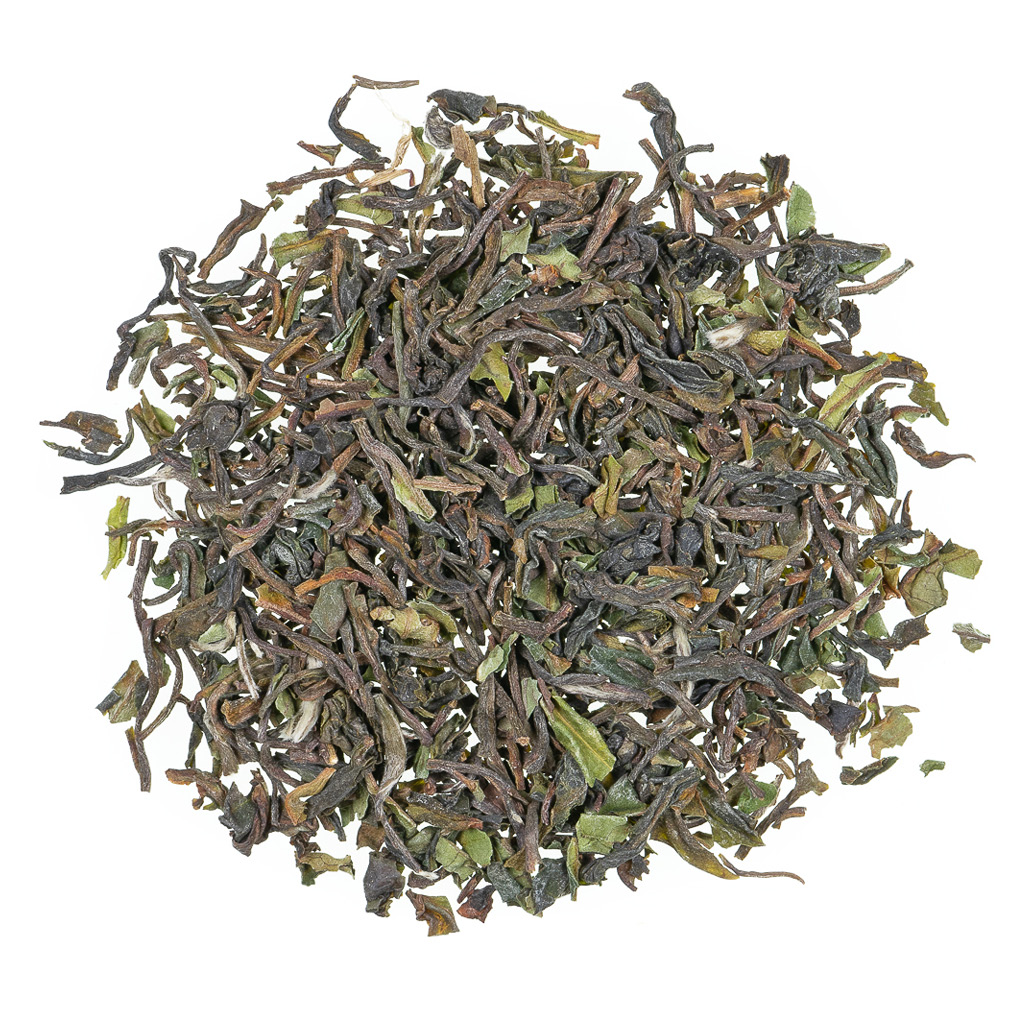 Darjeeling FTGFOP First Flush (100 gr.)